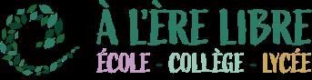 À l'Ère Libre (91) - Ecole, Collège, Lycée